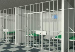 locksmith Prisons